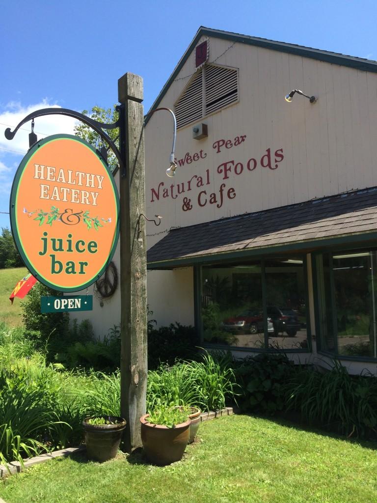 Sweet Pea Natural Market