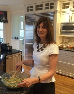 Diana Goldman Beantown Kitchen