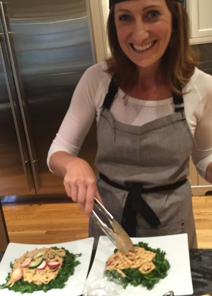 Diana Beantown Kitchen