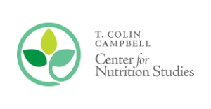 T Colin Campbell Center for Nutrition Studies Logo