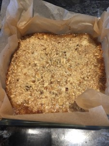 Cooked Magical Layer Bars