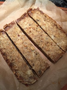 Vegan Mutli Layer Bars